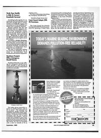Maritime Reporter Magazine, page 87,  Sep 1992 Keith Christian