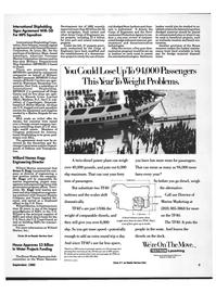 Maritime Reporter Magazine, page 7,  Sep 1992 Connecticut