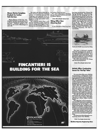 Maritime Reporter Magazine, page 88,  Sep 1992 Danish Maritime Authority