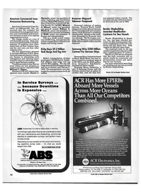Maritime Reporter Magazine, page 8,  Oct 1992 William N. Whitlock