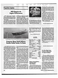 Maritime Reporter Magazine, page 103,  Oct 1992