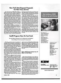 Maritime Reporter Magazine, page 9,  Oct 1992