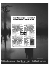 Maritime Reporter Magazine, page 13,  Oct 1992 marine oil