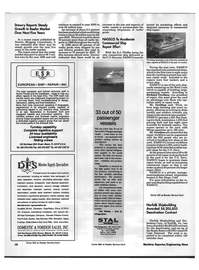 Maritime Reporter Magazine, page 16,  Oct 1992 South Florida