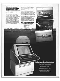 Maritime Reporter Magazine, page 19,  Oct 1992 Hydrographic Office