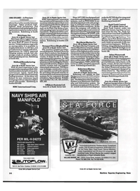 Maritime Reporter Magazine, page 35,  Oct 1992 Virginia