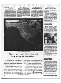 Maritime Reporter Magazine, page 37,  Oct 1992 Richard Hughes