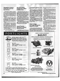 Maritime Reporter Magazine, page 49,  Oct 1992 Mississippi