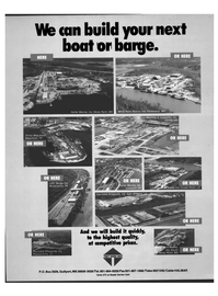 Maritime Reporter Magazine, page 56,  Oct 1992 Trinity Marine Group