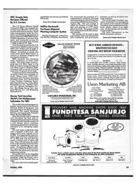 Maritime Reporter Magazine, page 62,  Oct 1992