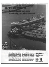 Maritime Reporter Magazine, page 67,  Oct 1992 mild steel