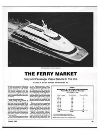 Maritime Reporter Magazine, page 68,  Oct 1992