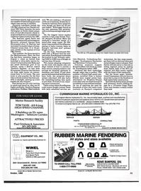 Maritime Reporter Magazine, page 72,  Oct 1992