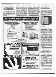 Maritime Reporter Magazine, page 73,  Oct 1992