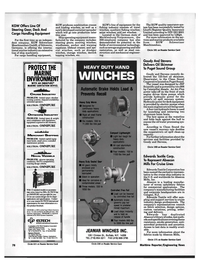 Maritime Reporter Magazine, page 77,  Oct 1992 New Jersey