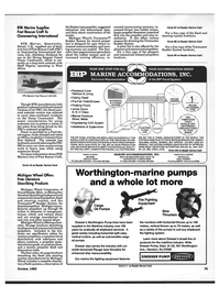 Maritime Reporter Magazine, page 78,  Oct 1992 New Jersey