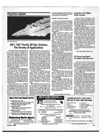 Maritime Reporter Magazine, page 86,  Oct 1992