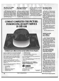 Maritime Reporter Magazine, page 87,  Oct 1992 Connecticut