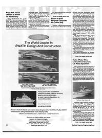 Maritime Reporter Magazine, page 14,  Nov 1992
