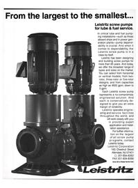 Maritime Reporter Magazine, page 17,  Nov 1992