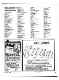 Maritime Reporter Magazine, page 19,  Nov 1992