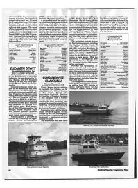 Maritime Reporter Magazine, page 26,  Nov 1992
