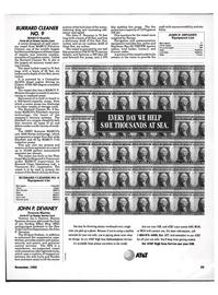 Maritime Reporter Magazine, page 27,  Nov 1992