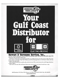 Maritime Reporter Magazine, page 1,  Nov 1992