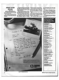 Maritime Reporter Magazine, page 28,  Nov 1992