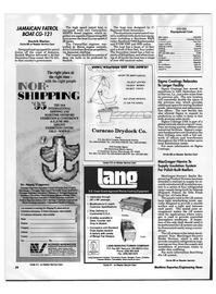 Maritime Reporter Magazine, page 32,  Nov 1992