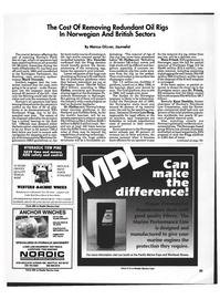Maritime Reporter Magazine, page 33,  Nov 1992