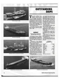 Maritime Reporter Magazine, page 12,  Dec 1992 Loran Furuno