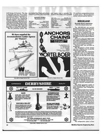 Maritime Reporter Magazine, page 16,  Dec 1992 Pennsylvania