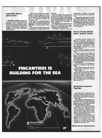 Maritime Reporter Magazine, page 20,  Dec 1992 US East Coast