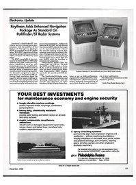 Maritime Reporter Magazine, page 21,  Dec 1992 United Nations