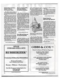 Maritime Reporter Magazine, page 22,  Dec 1992