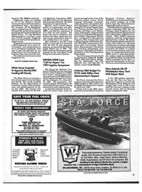 Maritime Reporter Magazine, page 29,  Dec 1992 nance Technologies