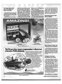 Maritime Reporter Magazine, page 32,  Dec 1992