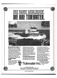 Maritime Reporter Magazine, page 33,  Dec 1992 oil and gas area