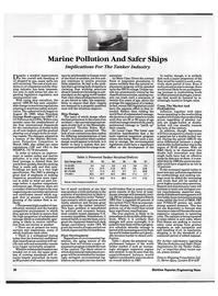 Maritime Reporter Magazine, page 34,  Dec 1992