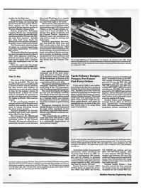 Maritime Reporter Magazine, page 38,  Dec 1992 Aquastrada