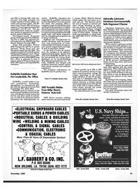 Maritime Reporter Magazine, page 39,  Dec 1992