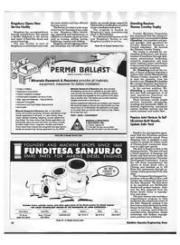 Maritime Reporter Magazine, page 40,  Dec 1992