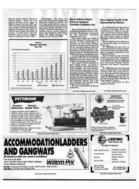 Maritime Reporter Magazine, page 54,  Dec 1992 Michigan