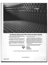 Maritime Reporter Magazine, page 55,  Dec 1992