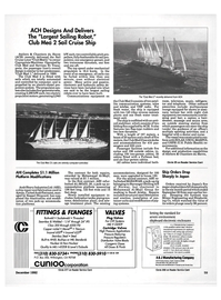 Maritime Reporter Magazine, page 59,  Dec 1992 lite communication systems