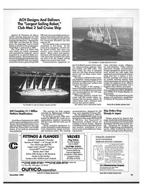 Maritime Reporter Magazine, page 61,  Dec 1992 lite communication systems