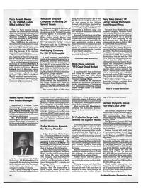 Maritime Reporter Magazine, page 62,  Dec 1992 California