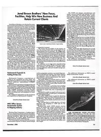 Maritime Reporter Magazine, page 65,  Dec 1992 Florida