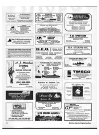 Maritime Reporter Magazine, page 72,  Dec 1992